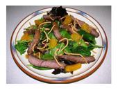 Weight Watchers Asian Beef Salad recipe
