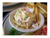Weight Watchers Asian Coleslaw recipe