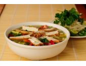 Weight Watchers Asian Noodle Soup recipe
