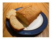 Weight Watchers Banana Cake recipe