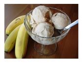 Weight Watchers Banana Ice Cream recipe