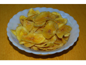 Weight Watchers Baked Banana Chips recipe