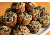 Weight Watchers Banana Bran Muffins recipe
