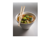 Weight Watchers Asian Vegetable Soup recipe