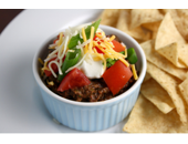 Weight Watchers Black Bean Dip recipe