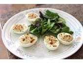 Weight Watchers Deviled-eggs recipe
