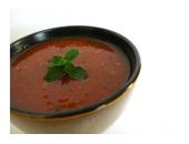 P90x Gazpacho recipe
