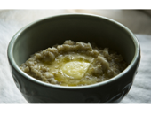 P90x Peanut Butter Oatmeal recipe
