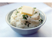 Medifast Cauliflower Mashed Potatoes recipe