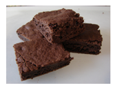 Nutrisystem Brownies recipe