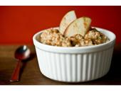 Medifast Apple Cinnamon Oatmeal recipe