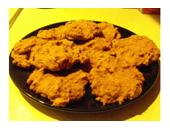 Nutrisystem Pumpkin Pie Cake recipe