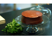 Nutrisystem Chocolate Cake recipe