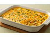 Nutrisystem Cheesy Onion Homestyle Potatoes recipe