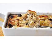 Nutrisystem Banana Bread Baked Oatmeal recipe