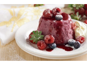 Nutrisystem Summer Pudding recipe