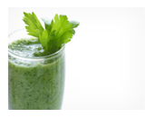 Nutrisystem Vegetable Green Shake recipe