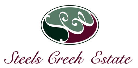 Steels creek logo