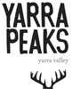 Yarra peaks