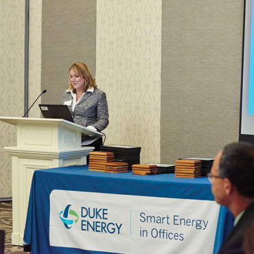 Smart Energy in Offices Recognizes Top Performers