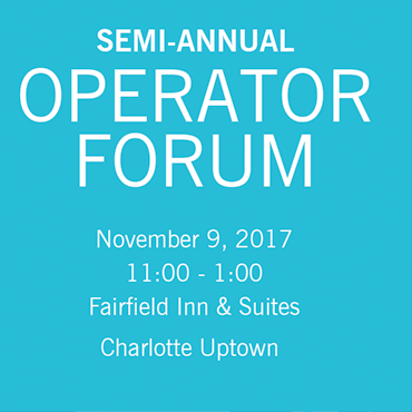 Smart Energy in Offices Semi-Annual Operator Forum