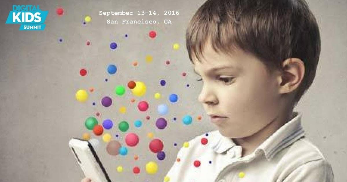 Digital kids summit