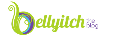Belly Itch Logo