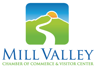 Mill Valley Chamber of Commerce Logo