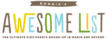 Ronnie's Awesome List logo