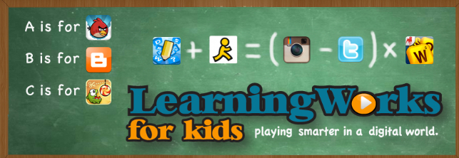 Learning Works for Kids Screenshot