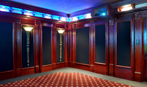 LED Lighting for Home Theater
