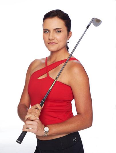 golfs favorite female players