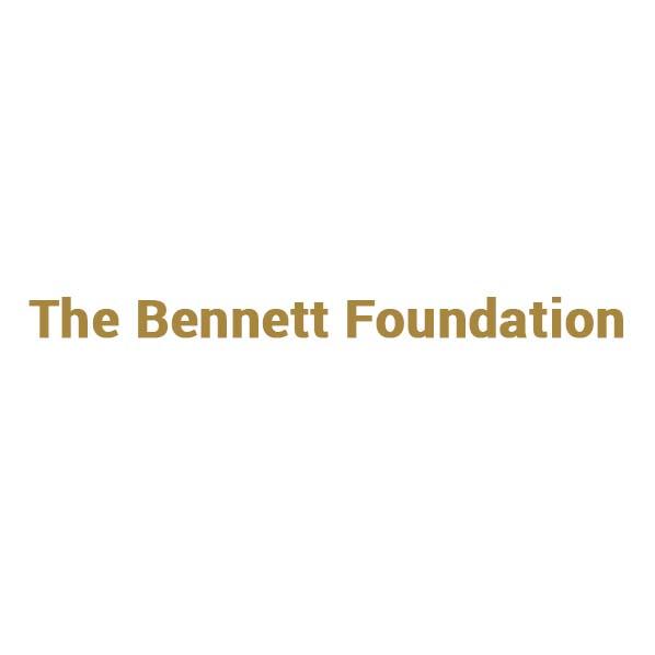The_Bennett_Foundation_Logo