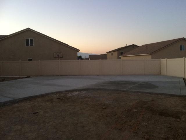 Concrete Driveway Sealer