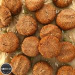 Date & Seed Cookies
