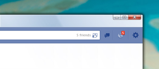 Always-on notifications and chat. Just a few cool features for Facebook's browser.
