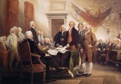 explain contributions of these non-traditional Founding Fathers