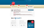 Concept ontwikkeling Yeckoh! app