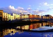 Curso de 52 semanas em Dublin, Irlanda  Estude e Trabalhe legalmente