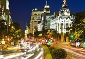 Curso de 4 semanas em Madrid, Barcelona, Mallorca e outras cidades na Espanha