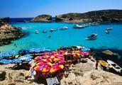 Curso de 4 semanas em Malta, Europa