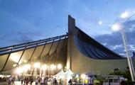 国立代々木競技場第一体育館