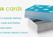 Your Business Represented In The Best Way - Business Cards