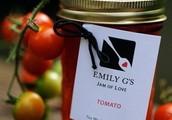 Emily G's Jam of Love