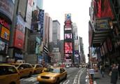 Curso de 4 semanas nos EUA, em New York ou Boston