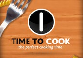About Time To Cook - a simple kitchen timer