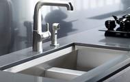 Sinks & Plumbing