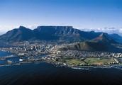 Curso de 4 semanas em Cape Town, na Africa do Sul