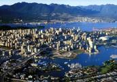 Curso de 4 semanas no Canada em Vancouver ou Toronto