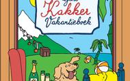 Het Grote Kakker Vakantieboek